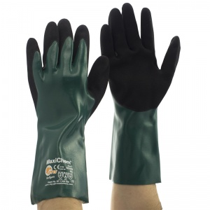 Maxichem Cut Resistant Level 3 Gloves 56 633